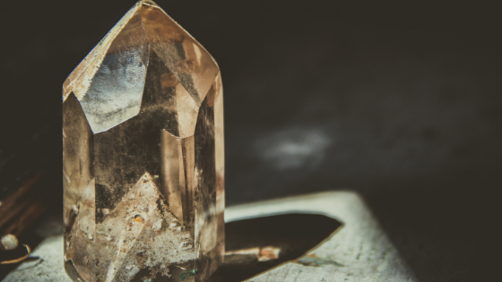 Crystals that can support you during stressful and anxious times